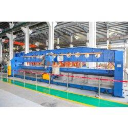 Única/Dupla borda da placa, Alta Eficiência fresadora CNC
