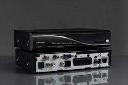 جهاز استقبال الأقمار الصناعية Dreambox Dm600 PVR