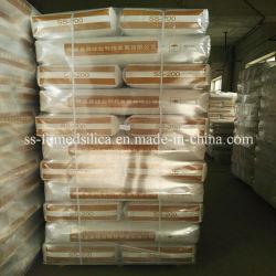 شركة تصنيع ثاني أكسيد السيليكون في الصين