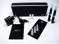 EGO-C Kit de démarrage de la cigarette électronique
