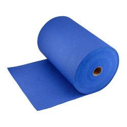 Высокое качество ПВХ коврик для занятий йогой в валки (SA38)