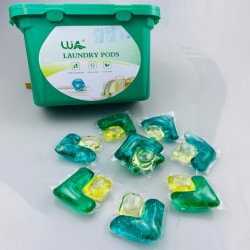 Nova moda dasvagens de LavandariaAlta matéria activa 50-80% detergente