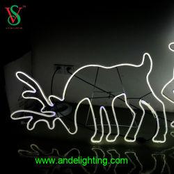SMD 2835 ネオン LED クリスメンシャイニング Caribou LED ディスプレイ