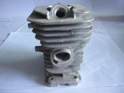Assy del cilindro (HUS137)