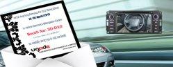 Cabina 3D-D10 di Ugo ad elettronica 2013 di Hktdc giusta (edizione della molla)