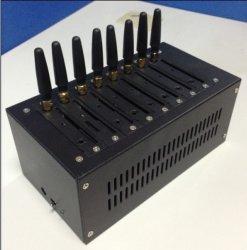 8 порт GSM модем Wavecom отправить SMS для массовых грузов