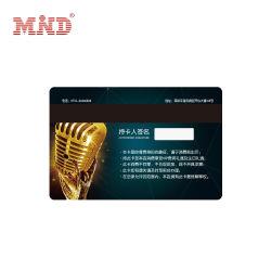 SA003 VIP van het restaurant het Identiteitskaart van het Lid