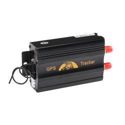 Cobán GPS Tracker Tk103A TIEMPO REAL GSM / GPRS/GPS Dispositivo de localización GPS