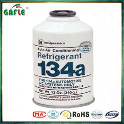 Gás refrigerante R 134a