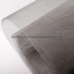 """Fabricado na China o fio de aço inoxidável pano de malha """" Netting Amazônia Venda Quente"""
