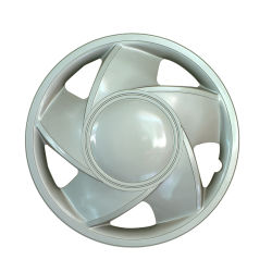 Универсальный 14 дюйма пластиковые Car колпак колеса