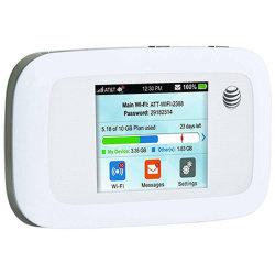 Déverrouillé MF923 mobile 4G LTE hotspot WiFi Modem haut débit sans fil