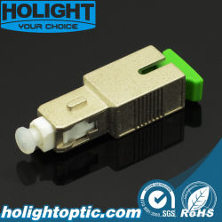 Attenuatore in fibra ottica SC/PC SC/UPC SC/APC