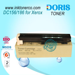 Cartouche de toner compatible DC156 DC186 pour copieur Xerox Docucentre 1055 1085 Document Centre 156 186