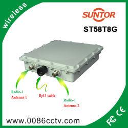 5.8G à 8km digital Emetteur Recepteur sans fil longue portée