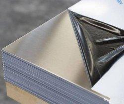 Hete en de Koudgewalste Plaat 201/304/316/321/904L/2205/2507 van het Roestvrij staal AISI ASTM