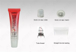 D19mm Productos de cuidado de labios proveedor Paquete