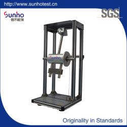 IEC60884 de Machine van de Test/het Testen van het Effect van de hamer en van de Slinger voor Mechanische Sterkte