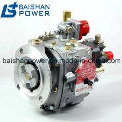 La pompe à huile de pompe à carburant de l'ensemble de pompe à eau PT de la pompe pour pompe du moteur Volvo Cummins 4327066-Rx 3349890 4903319 4026222 de l'injecteur 3937025 3963959 3899566 3948095, 4951454