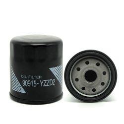 заводская цена автозапчастей OEM-90915 90915-20001 Yzzd2 японский автомобиль масло/фильтр воздуха и топлива для Toyota Camery