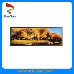 Barre d'interface LVDS 15,3 pouces LCD avec résolution de 1920*320