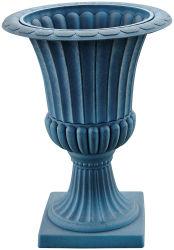 Piantatrice antica dell'urna di Roma (KD2961P-KD2963P)