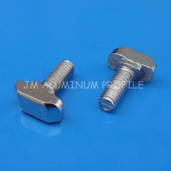 T-образный болт для алюминиевого профиля гнезда 8/10 молоток, T-образный болт гайку