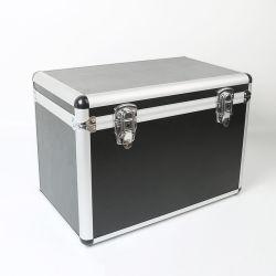 Chirurgisches Instrument-Kasten-Aluminiummetallaktenmappe mit kundenspezifischer Schaumgummi-Einlage