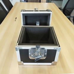 공구를 위한 알루미늄 단단한 장비 손 비행 상자