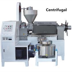 産業価格の商業ブドウの茶シードの常温圧縮ねじオイル出版物機械