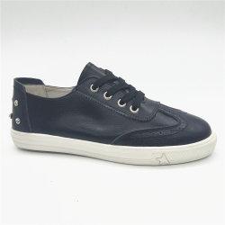 De heetste Stijl Aangepaste Schoenen van het Leer van de Schoenen van de Sport van de Gymnastiek van Vrouwen Comfortabele (yt191031-20)