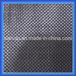280gsm en fibre de verre ordinaire en fibre de carbone tissu hybride
