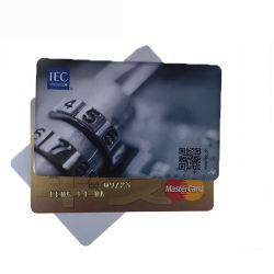 Protecteur anti Écrémage de carte de crédit avec LEDRfidcardBlocker