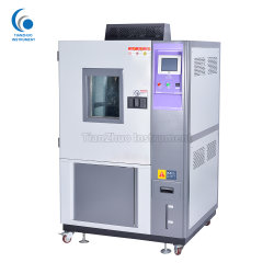 Prix de gros 225L Température constante et Machine d'essais d'humidité pour les métaux (TZ-HW225)