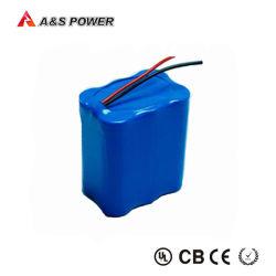 заводская цена аккумулятор 12 В 4400Мач размера 18650 Li ion аккумуляторы для цифровых продуктов