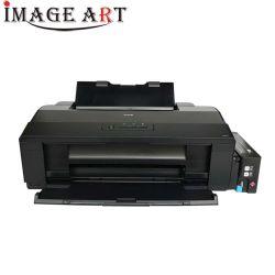 A3 de Printer van Inkjet van de Sublimatie van de Vorm van de Grootte L1800 voor de Druk van de Overdracht van de Hitte
