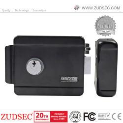 Serratura elettrica dell'orlo di alta obbligazione, serratura di portello elettrica 12V