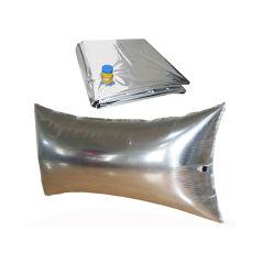 Высокий барьер 20L 200 л 220 л асептическую упаковку Bag в салоне