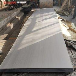 AISI piatto laminato a caldo dell'acciaio inossidabile delle 400 di serie lamiere di acciaio