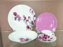Китай поставщика фарфора пластических масс оптовой Cheaop керамические Dishware новое поступление керамики
