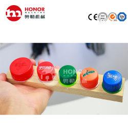 Muffa di plastica delle capsule dell'oggetto semilavorato dell'animale domestico delle protezioni della bottiglia di acqua di prezzi di fabbrica