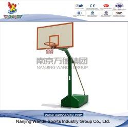 Спортивные товары спортзал оборудования коммерческих открытый баскетбол подставка для Wd-1007h+