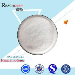 Fornecer heparina sódica para anticoagulação CAS 9041-08-1