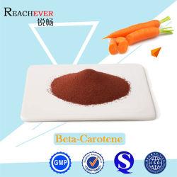 Природным пигментом Beta-Carotene (CAS № 7235-40-7)