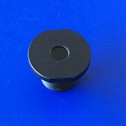 Pixel M12,5 300W/500W pixel caméra de sécurité Lentilles Lentilles du localisateur de quatre roues motrices