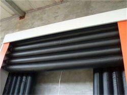 Il tessuto gonfiabile del poliestere del PVC del contenitore di caricamento isolato Anti-Schiaccia il riparo registrabile della guarnizione del bacino