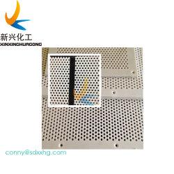 Минимальная толщина листа покрытия перфорированный лист HDPE переломы HDPE системной платы