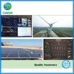 태양 에너지 시스템 2MW 3MW 5MW 상업적인 태양 에너지 공급