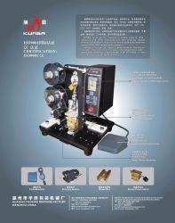 HP-23 Kunba cinta Impresora de Código Electrónico de la fecha de caducidad de la bolsa de plástico