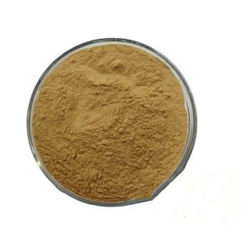 Uittreksel 40% het Isoflavoon Puerarin van Puerariae Lobatae van de wortel van 80%